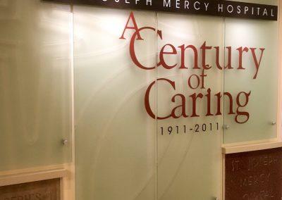 St. Joseph Mercy Health – Ann Arbor Campus